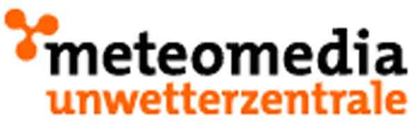Meteomedia Unwetterzentrale