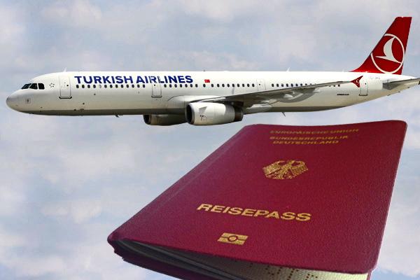 Ab heute Reisepass für Kinder bei Auslandsreisen Pflicht