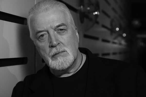 Deep Purple Mitbegrnder Jon Lord verstorben