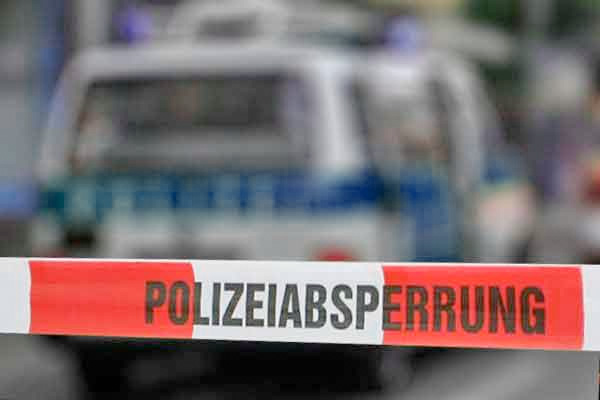 Großrazzia gegen Vereinigung rechter Fußballfans in Sachsen