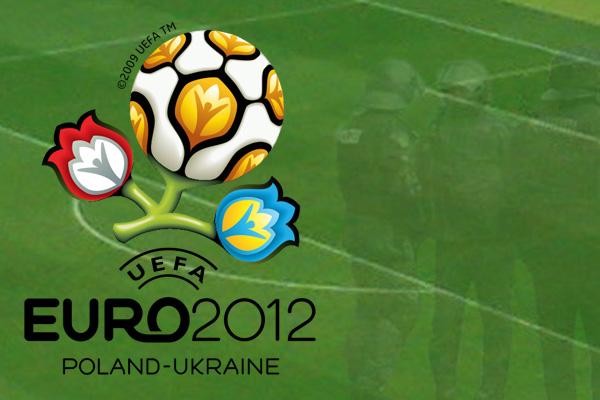 EM-Vorrundenspiel Polen - Russland durch schwere Ausschreitungen überschattet