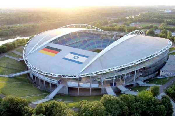Spannung und Verkehrsbehinderungen zum letzten Vorbereitungsspiel der DFB-Auswahl in Leipzig