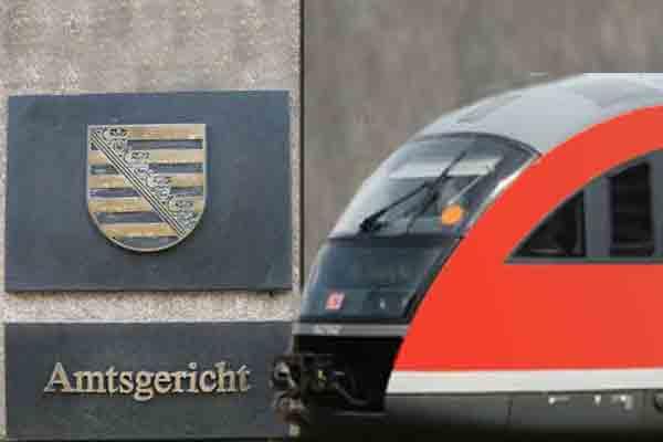 Prozess um Zugunglück bei Bad Lausick beginnt Anfang August