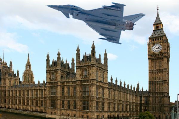 Olympische Spiele in London - Britisches Militär muss bei der Sicherheit einspringen