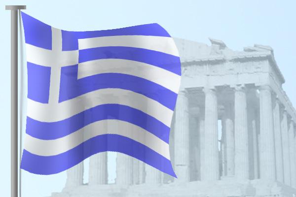 Parteien in Griechenland einigen sich Regierungskoalition