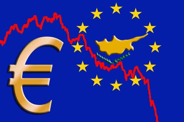 Zypern stellt Antrag auf Hilfen aus dem Euro-Rettungsschirm