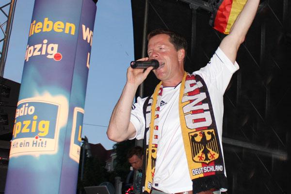 Radio Leipzig übernimmt gemeinsam mit Sachsens Lokalradios private Marktführerschaft