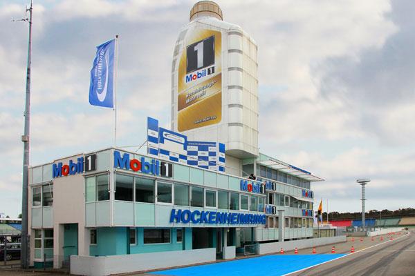 Vettel nach Strafe in Hockenheim Fünfter - Alonso holt dritten Saisonsieg
