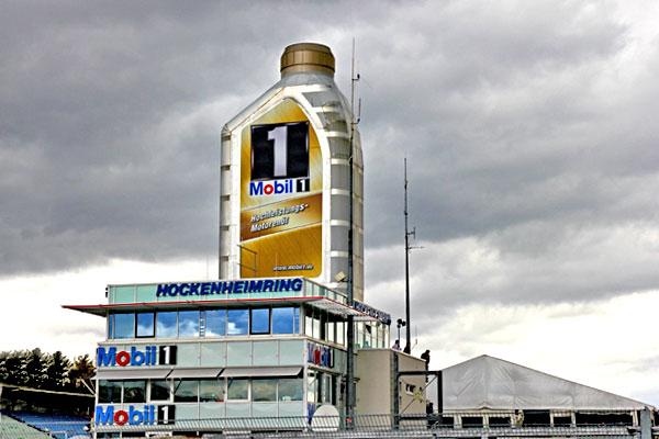 Alonso vor Vettel auf Pole beim Großen Preis von Deutschland in Hockenheim