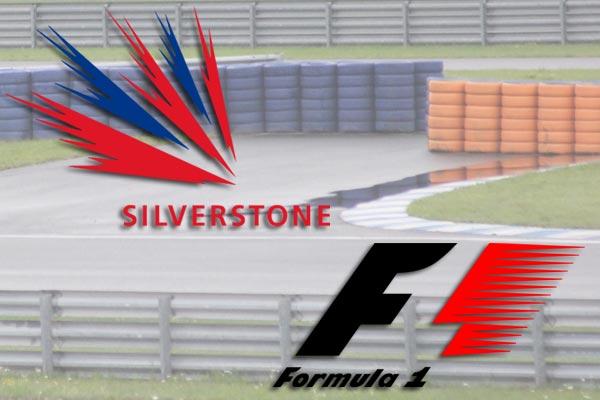 Formel 1 in Silverstone - Alonso vor Webber und Schumacher auf Pole