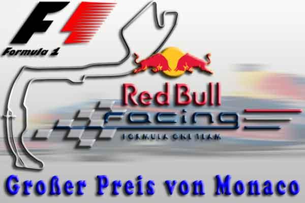Formel 1 in Monaco - Webber sechster Sieger der Saison 2012