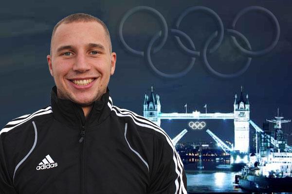 Boxen - Enrico Kölling als zweiter Deutscher im Achtelfinale bei Olympia