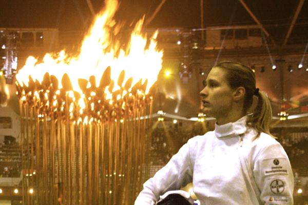 Britta Heidemann holt erste Medaille bei Olympia 2012 für Deutschland
