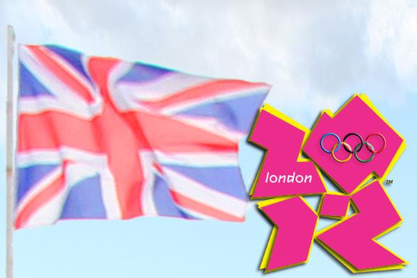 Queen Elisabeth II. hat die XXX. Olympischen Sommerspiele in London offiziell eröffnet