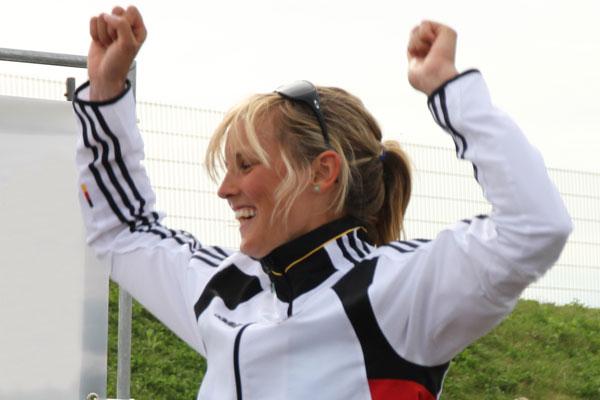 Jasmin Schornberg schafft Sprung ins Olympia Halbfinale