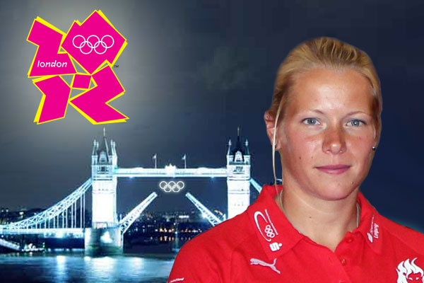 Leipzigerin Tina Dietze holt olympisches Gold in London