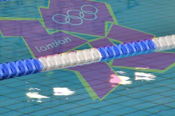 Desaströser Auftakt für den Deutschen Schwimmverband bei Olympia in London