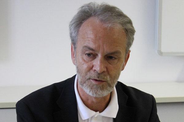 Uni Halle bestätigt Entzug des Doktorgrades von Leipzigs Jugendamtsleiter Siegfried Haller