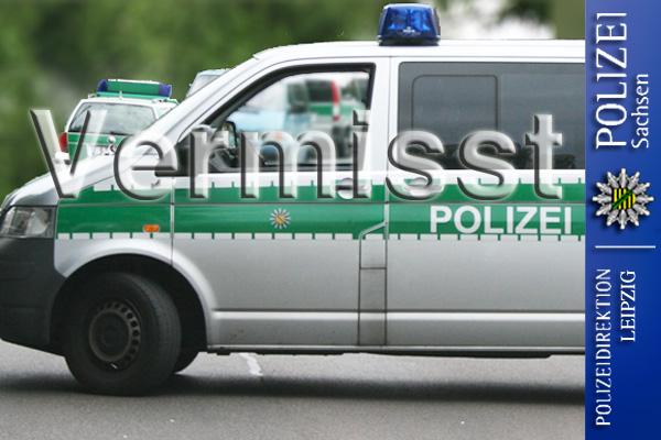 Jugendliche aus Leipzig seit Samstag vermisst