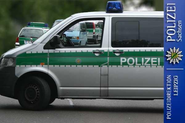 Leipziger Polizei bittet um Hinweise bei der Fahndung nach einem Sexualtäter