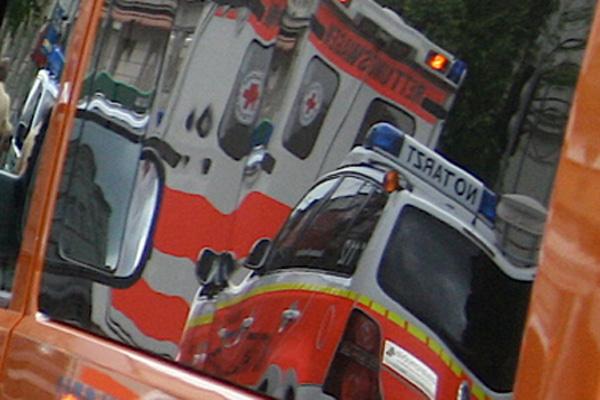 Straßenbahnunfall in Leipzig - Gefahrguttransporter kollidiert mit Tram