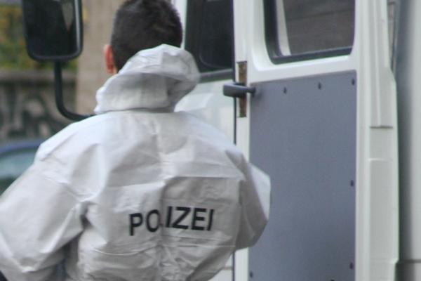 Mutter mit zweijähigen Kind in Leipzig-Gohlis tot aufgefunden