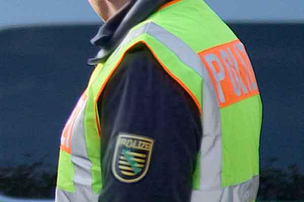 Verfolgungsjagd durch Leipzig – Polizei stellt Raser in Kleingartenanlage