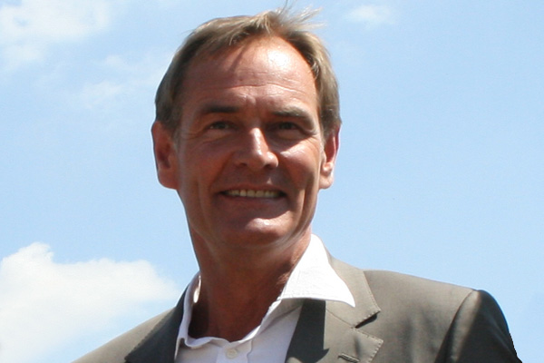 Leipziger Oberbürgermeisterwahl