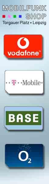 Mobilfunkshop am Torgauer Platz
