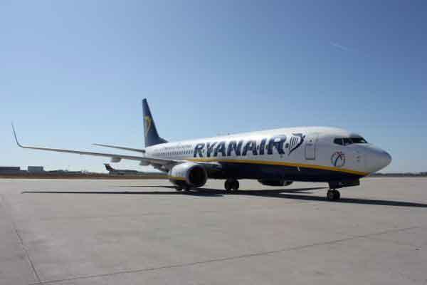 Ryanair-Streiks: Folgen für Bremen noch unklar