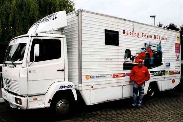 Rennwochenende in Zandvoort mit Beteilung aus Leipzig und Sebastian Vettel