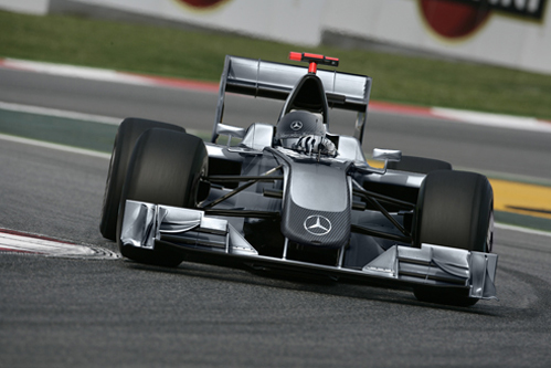 Michael Schumacher - Formel 1 Comeback bei Mercedes in der bestätigt