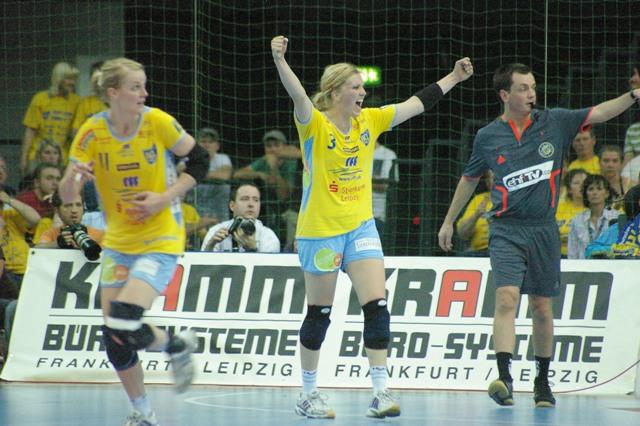 Showdown zum Jahresende – HC Leipzig gegen VfL Oldenburg