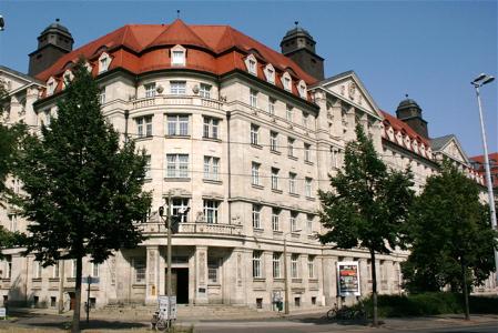 Kostenlose Führung durch das Stasi-Archiv in Leipzig
