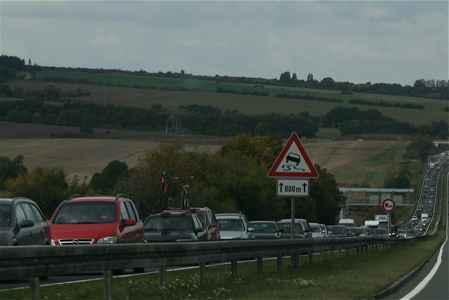 Autobahn A38 fertig gestellt – Thüringens Ministerpräsidentin gibt letzten Abschnitt frei