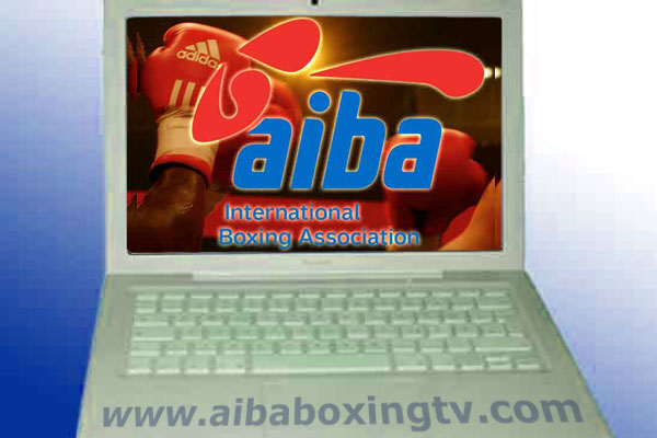 Box-EM in Ankara -  AIBA Livestream auf YouTube