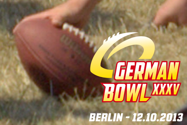 Dresden Monarchs ziehen in den New Yorker German Bowl XXXV ein