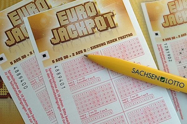 Eurojackpot Annahmestellen