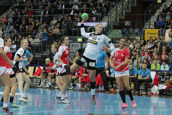 Spielorte Handball Wm
