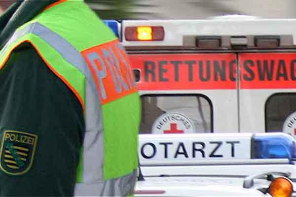 Schwerer Unfall Mit Todesfolge Auf Der Autobahn A14 Leipzig Seiten